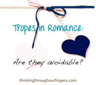 romance | Thinking Through Our Fingers