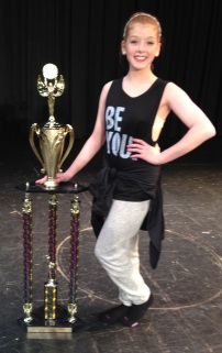 dance-trophy