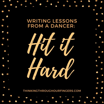 writing-lessonsfrom-a-dancer