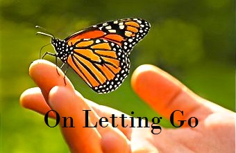 on-letting-go