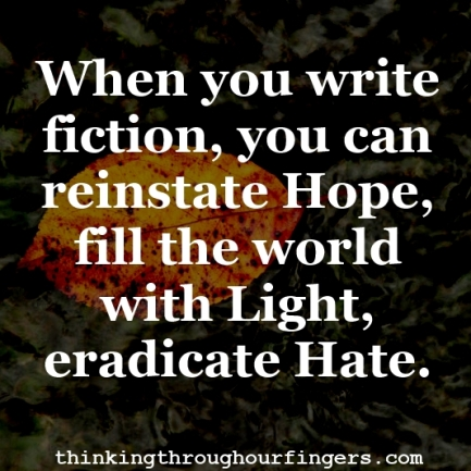 write-fiction