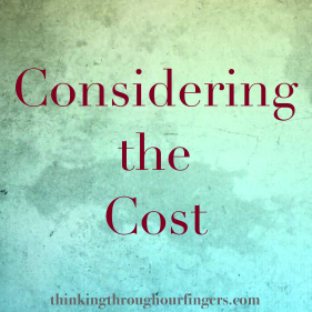 considering-the-cost
