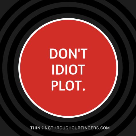 idiot-plot
