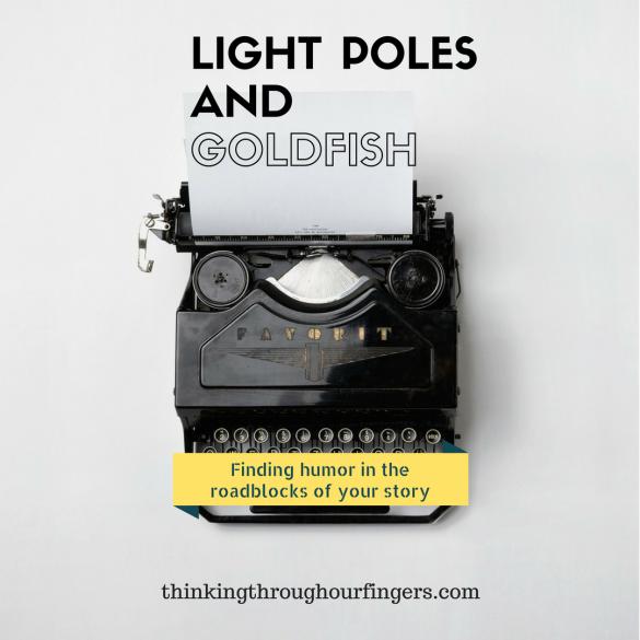 light-poles