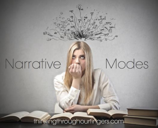 narrative-modes