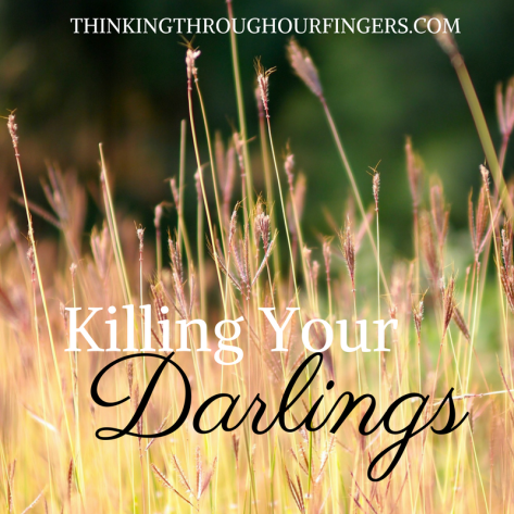 killing-your-darlings