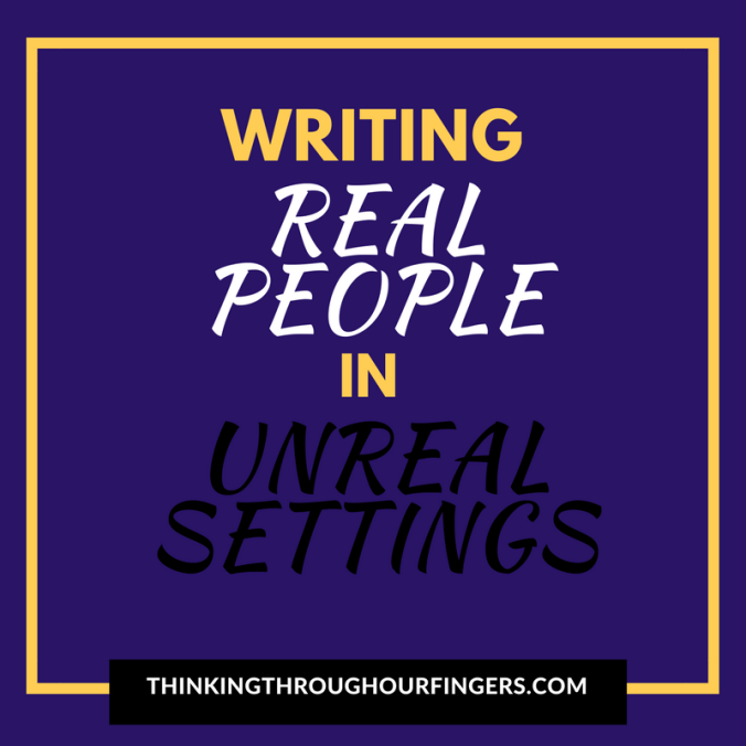 writing-in-unreal-settings