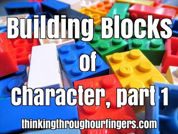 Building Block pt 1