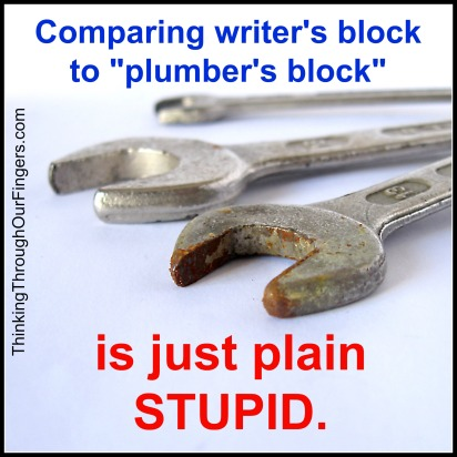 Plumber's Block - 2