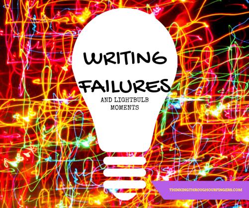 writing failures