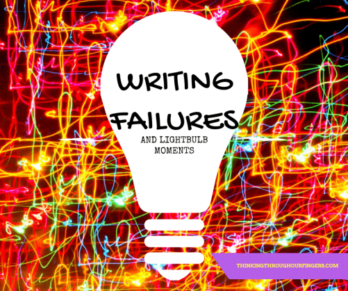 writing failures