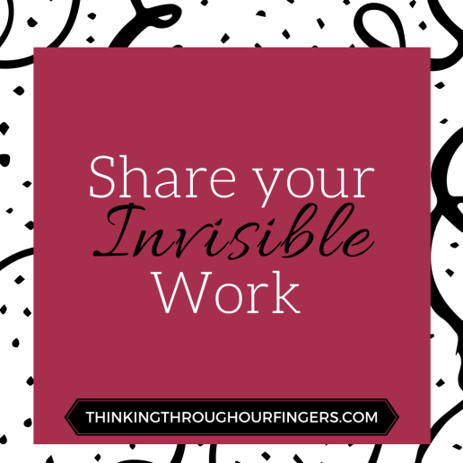 Share your Invisible Work Share your Invisible WorkShare your Invisible Work.png
