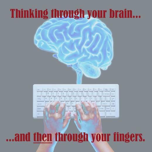 Brain-Fingers