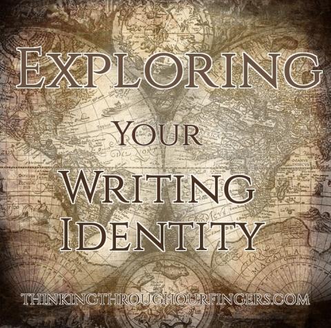 Writing Identity TToF