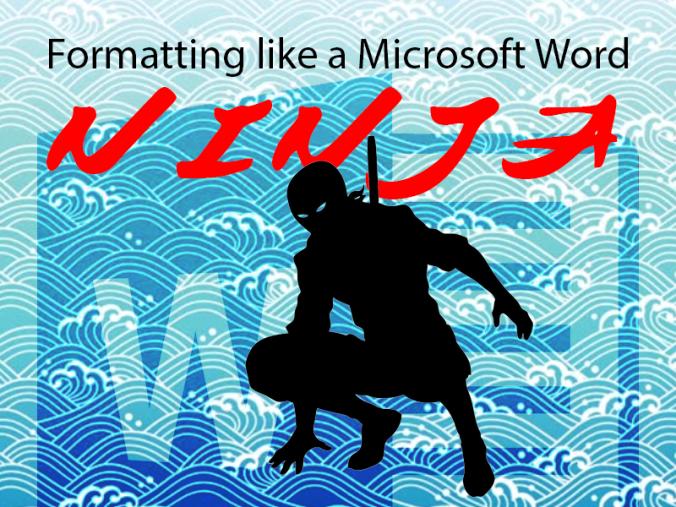 MS-Word-Ninja