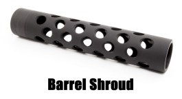 barrel-shroud