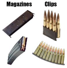 mags-clips