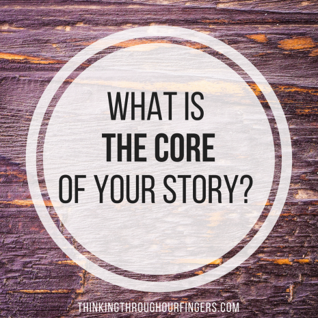 What is THE COREof your story_.png